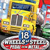 18 Wheels of Steel: Pedal to the Metal game