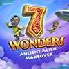 7 Wonders: Ancient Alien Makeover game