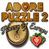 Adore Puzzle 2: Flavors of Europe game