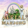 Aerial Mahjong game