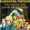 Alexandra Fortune: Mystery of the Lunar Archipelago game