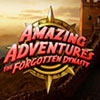 Amazing Adventures: The Forgotten Dynasty game