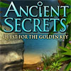 Ancient Secrets: Quest for the Golden Key game