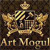 Art Mogul game