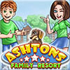 Ashtons: Family Resort game