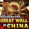 Building the Great Wall of China game