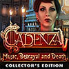 Cadenza: Music, Betrayal and Death game