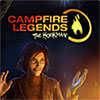 Campfire Legends — The Hookman game