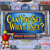 Can You See What I See? Dream Machine game
