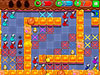 Candy Maze game screenshot