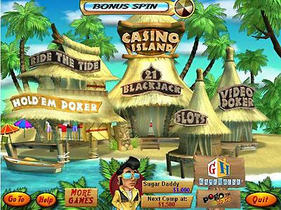 Islands With Casinos