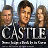 Castle: Never Judge a Book by Its Cover game