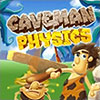 Caveman Physics game