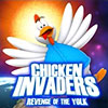 Chicken Invaders 3 game