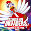 Chicken Invaders 3: Revenge of the Yolk Easter Edition game
