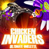 Chicken Invaders 4 game