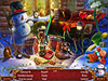 Christmas Adventure: Candy Storm game screenshot