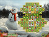 Christmas Puzzle game screenshot