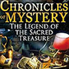 Chronicles of Mystery: The Legend of the Sacred Treasure game