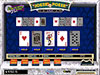 Club Vegas Casino Video Poker game screenshot