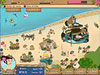 Coconut Queen game screenshot