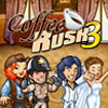 Coffee Rush 3 game