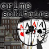 Crime Solitaire game