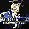 Crime Solitaire 2: The Smoking Gun game