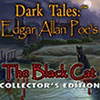 Dark Tales: Edgar Allan Poe's The Black Cat game