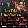 Dark Tales: Edgar Allan Poe's The Fall of the House of Usher game