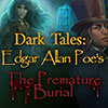 Dark Tales: Edgar Allan Poe's The Premature Burial game