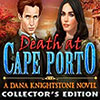 Death at Cape Porto: A Dana Knightstone Novel game
