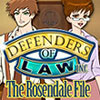 Defenders of Law: The Rosendale File game