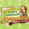 Delicious — Emily's Childhood Memories game