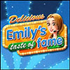 Delicious — Emily's Taste of Fame game