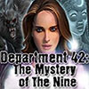 Department 42: The Mystery of the Nine game
