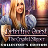 Detective Quest: The Crystal Slipper game