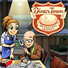 DinerTown Detective Agency game