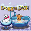 Doggie Dash game