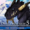 DragonScales 5: The Frozen Tomb game