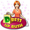 Dress Up Rush game