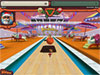 Elf Bowling — Hawaiian Vacation game screenshot
