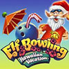Elf Bowling — Hawaiian Vacation game