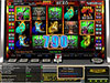 Epic Slots: Rock Hero game screenshot