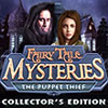 Fairy Tale Mysteries: The Puppet Thief game