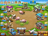 Farm Frenzy 2 game screenshot