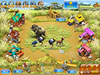 Farm Frenzy 3: Madagascar game screenshot