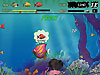 Feeding Frenzy game screenshot