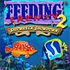 Feeding Frenzy 2 game