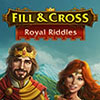 Fill and Cross Royal Riddles game